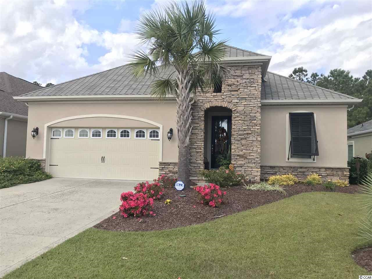5502 Via Verde Dr., North Myrtle Beach