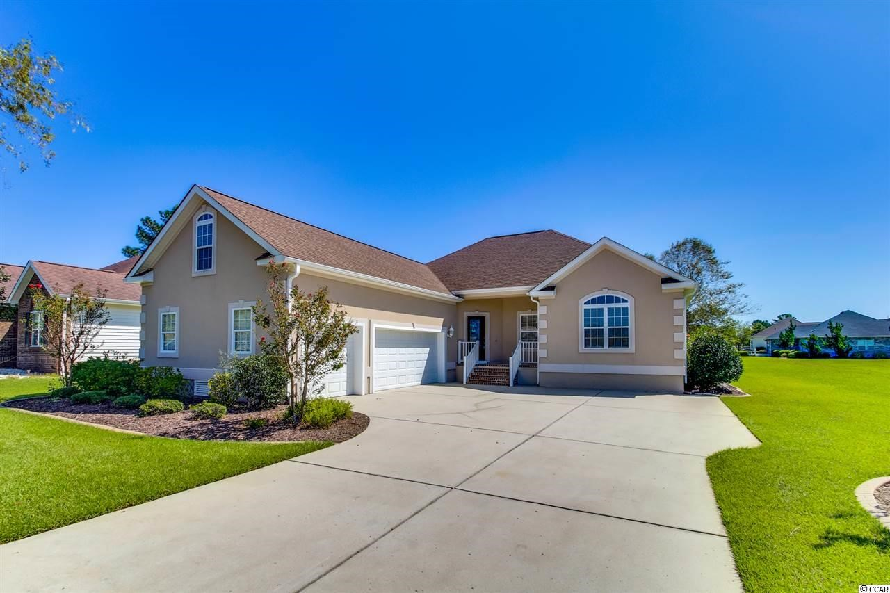 210 Monmouth Dr., Calabash