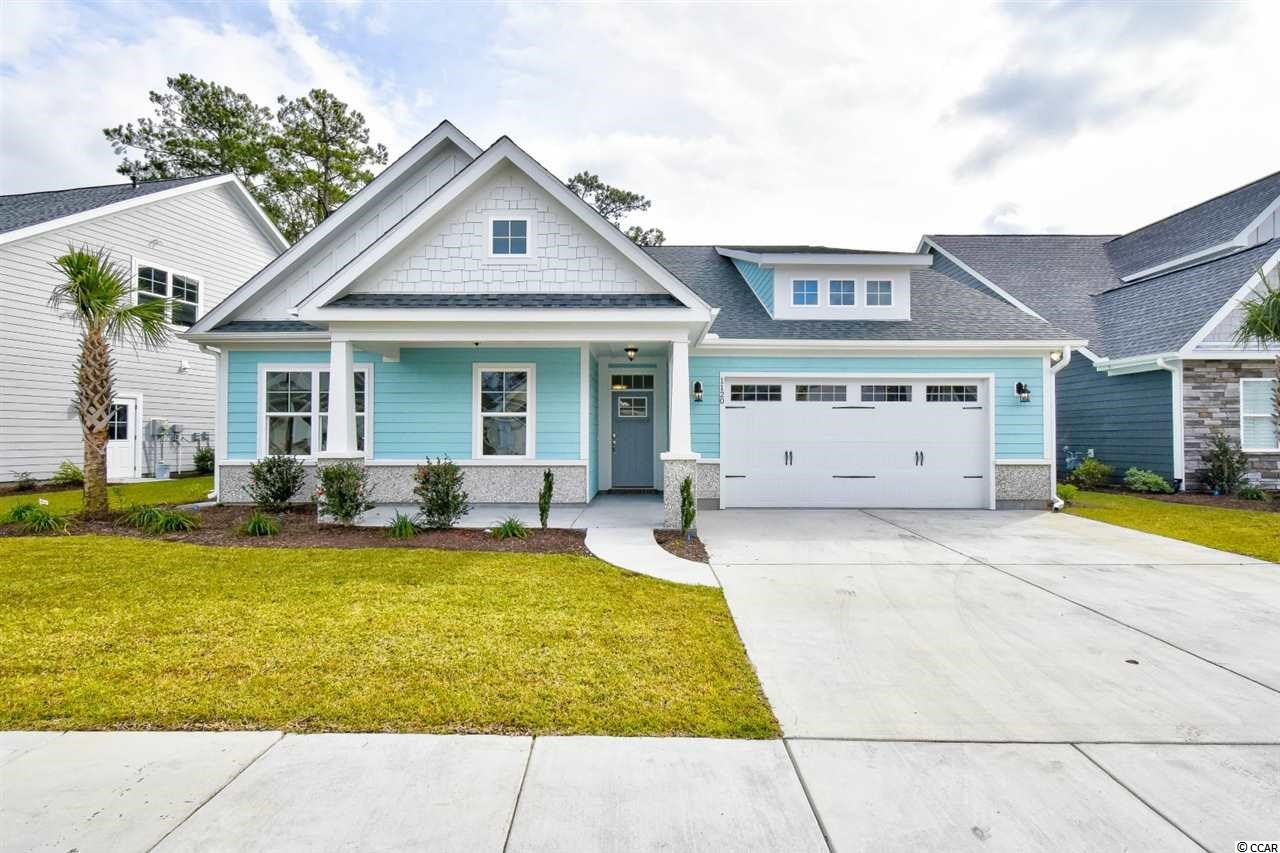 1120 Doubloon Dr., North Myrtle Beach