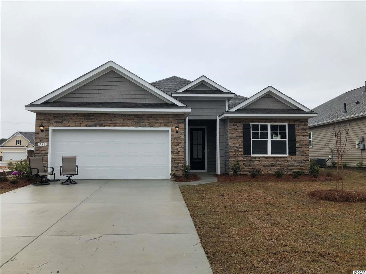 336 Cypress Springs Way, Little River