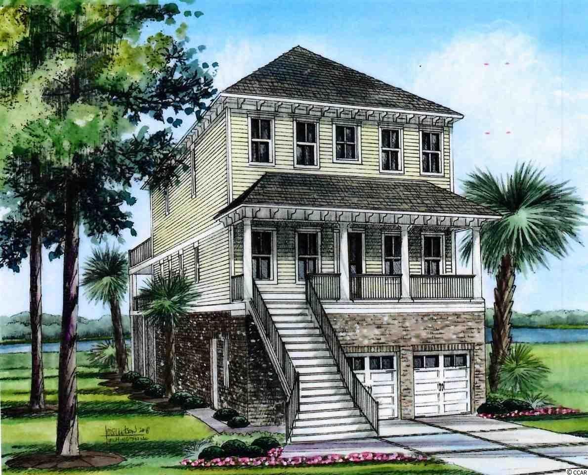 480 West Palms Dr., Myrtle Beach