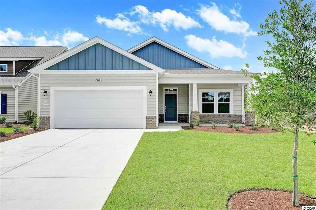 5712 Cottonseed Ct., Myrtle Beach