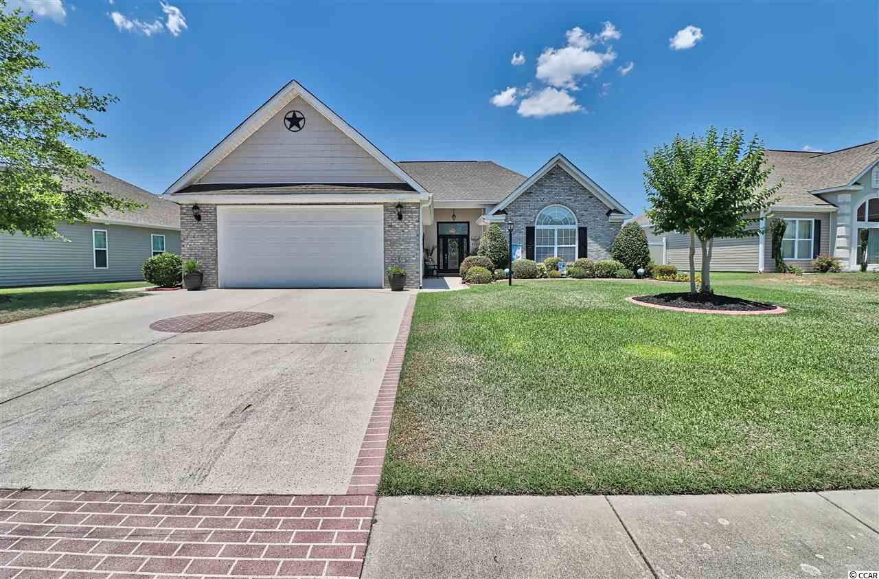 1022 University Forest Dr., Conway