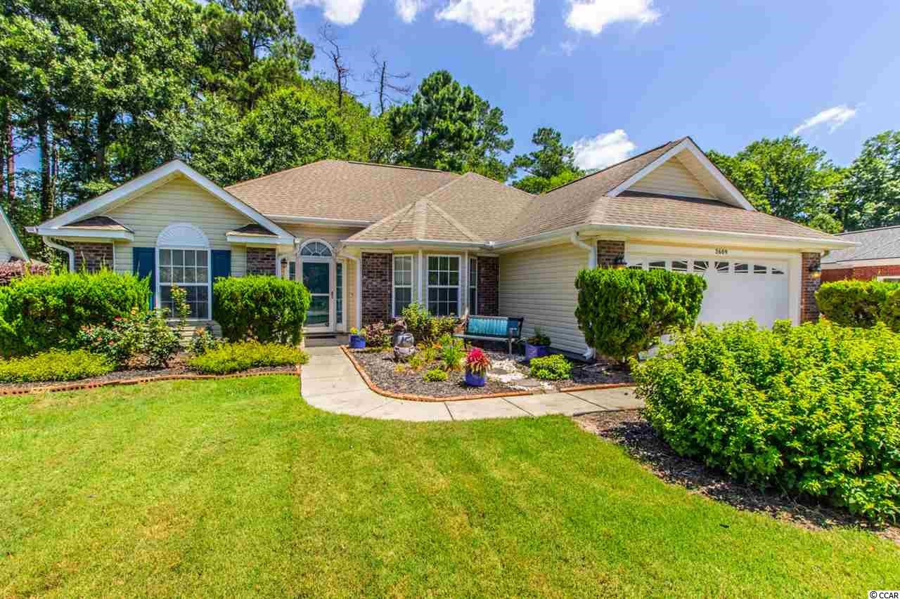2609 Willet Cove, Conway