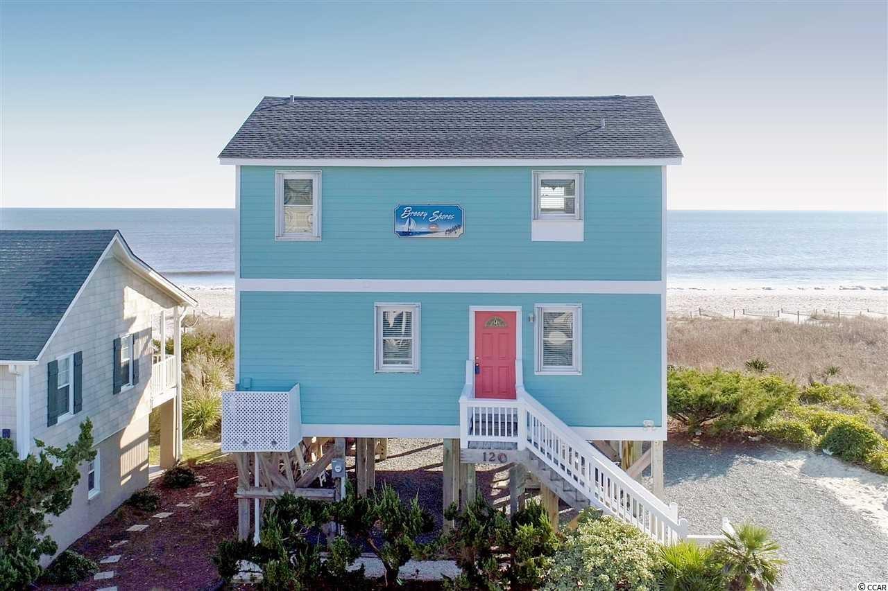 120 Ocean Blvd E, Holden Beach