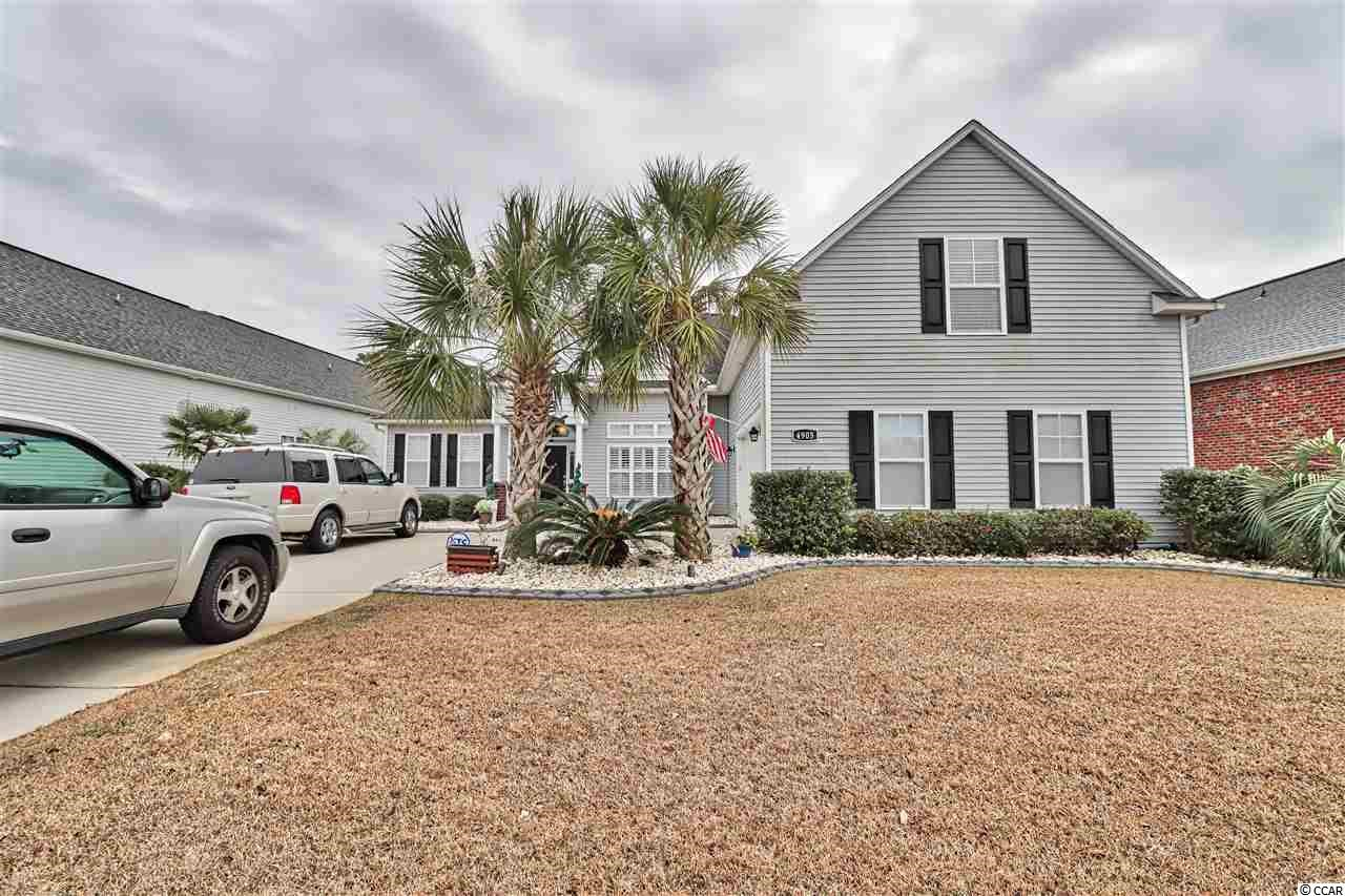 4905 Stonegate Dr., North Myrtle Beach