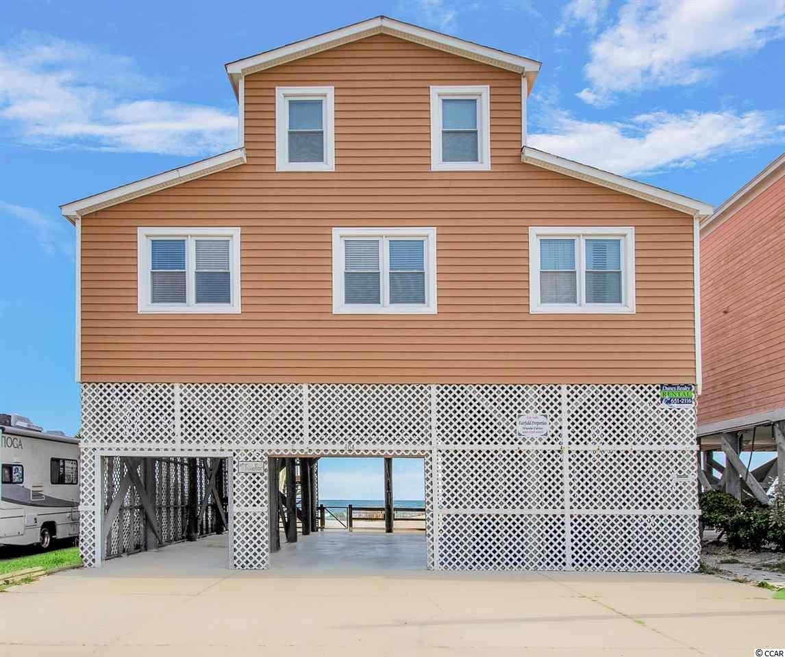 404 S Waccamaw Dr., Garden City Beach