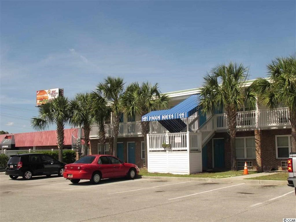 804 12th Ave. S, North Myrtle Beach