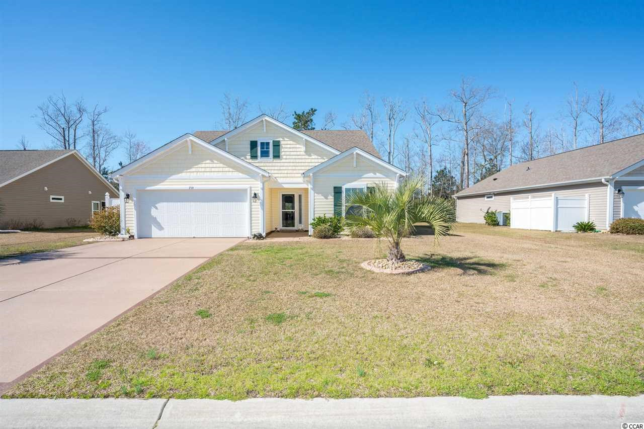 759 Heather Glen Dr., Calabash