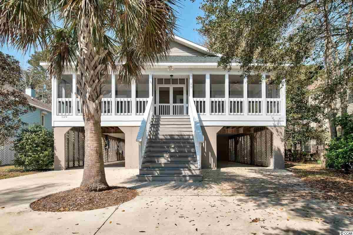 129 Windover Dr., Pawleys Island