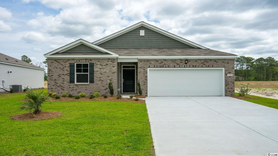 1120 Maxwell Dr., Little River