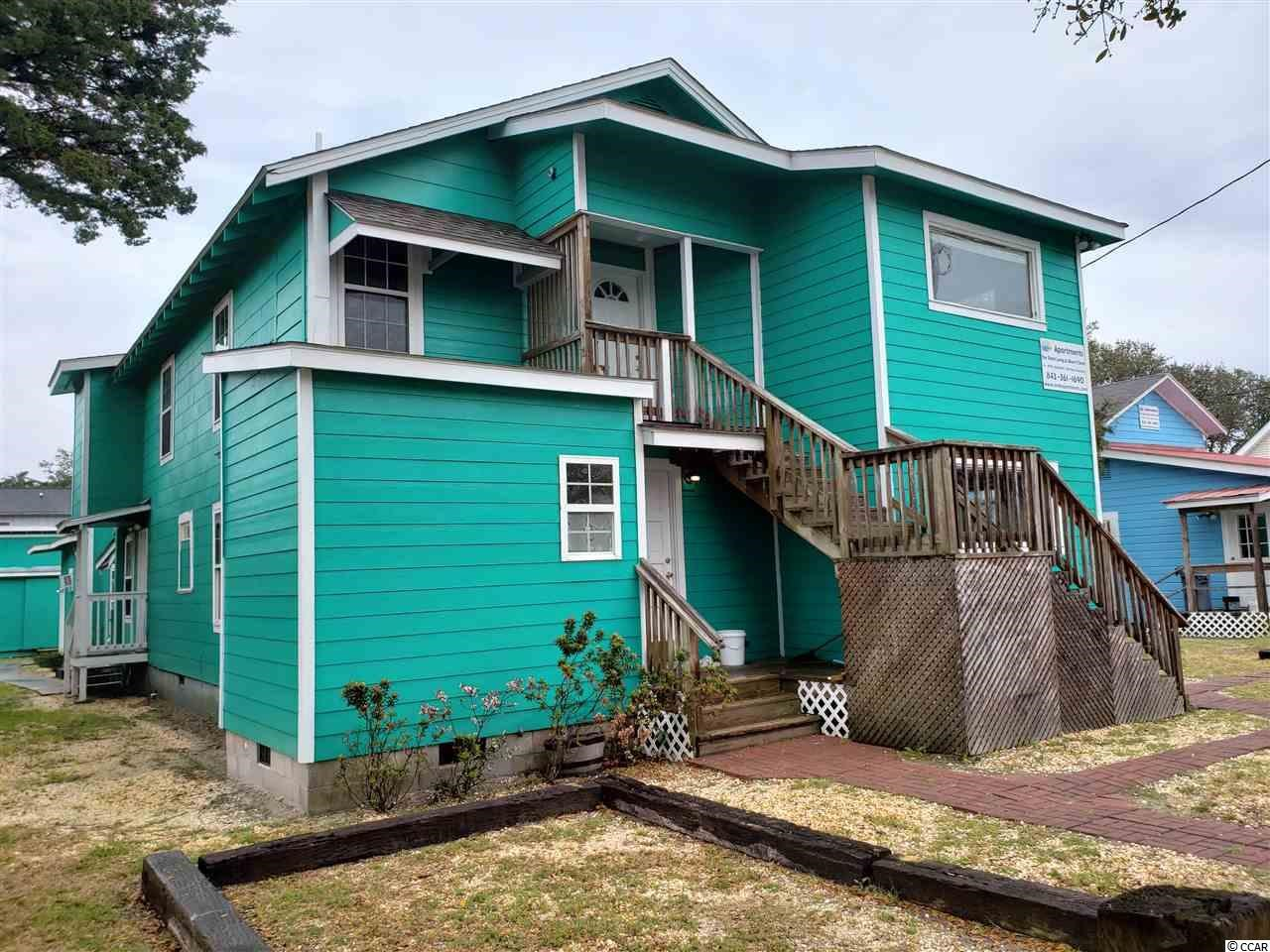 508 17th Ave. S, North Myrtle Beach
