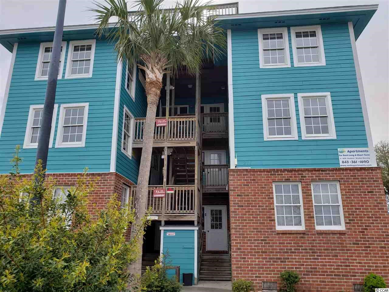211 1st Ave. S, North Myrtle Beach
