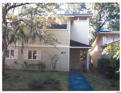 146 Wedgefield Village Rd. UNIT 26, Georgetown, SC 29440 - MLS#: 1418698