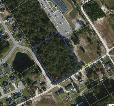 Lot 1-A  Old Crane Road, Little River, SC 29566 - MLS#: 1509769