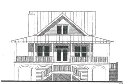 Tbb  Parker Drive, Pawleys Island, SC 29585 - MLS#: 1515568