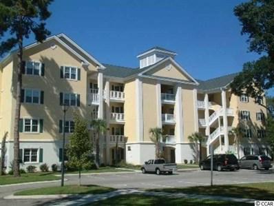 601 Hillside Dr. N UNIT 2123, North Myrtle Beach, SC 29582 - MLS#: 1520513