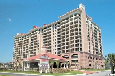 1819 N Ocean Boulevard UNIT 5009, North Myrtle Beach, SC 29582 - MLS#: 1523784