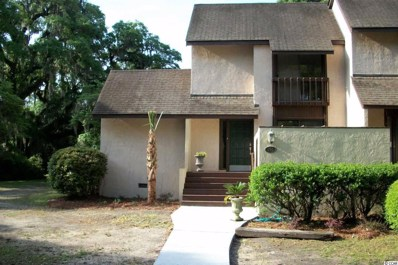 8 Peter Horry Ct. UNIT 191, Georgetown, SC 29440 - #: 1606257