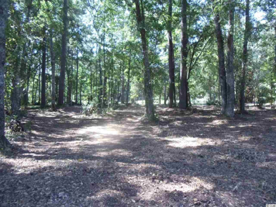 Lot 27  Georgetown Dr., Pawleys Island, SC 29585 - MLS#: 1609385