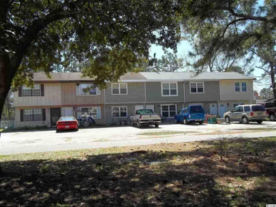 1606 Fawn Vista Dr. UNIT 4B3, Surfside Beach, SC 29575 - MLS#: 1612160