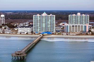 3500 N Ocean Blvd UNIT 1903, North Myrtle Beach, SC 29582 - MLS#: 1614765
