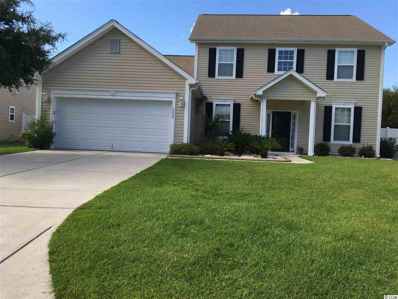 2020 Copper Creek Ct, Myrtle Beach, SC 29579 - MLS#: 1615343