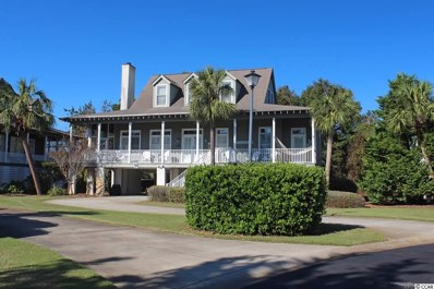 134 Compass Point Dr., Pawleys Island, SC 29585 - MLS#: 1615544