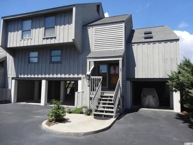 474 Retreat Beach Circle, Pawleys Island, SC 29585 - MLS#: 1617424