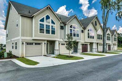101 Villa Mar Drive UNIT D, Myrtle Beach, SC 29579 - MLS#: 1617427