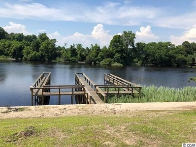 Lot 31  Palmetto Harbor, North Myrtle Beach, SC 29566 - MLS#: 1617759