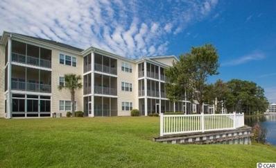 601 Hillside Dr. N UNIT 2534, North Myrtle Beach, SC 29582 - MLS#: 1618952