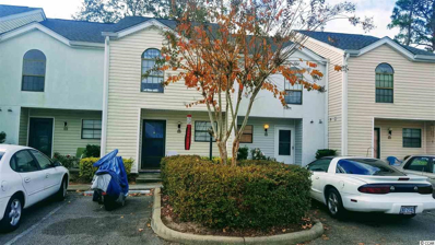 6703 Jefferson Place UNIT A-5, Myrtle Beach, SC 29577 - MLS#: 1623002
