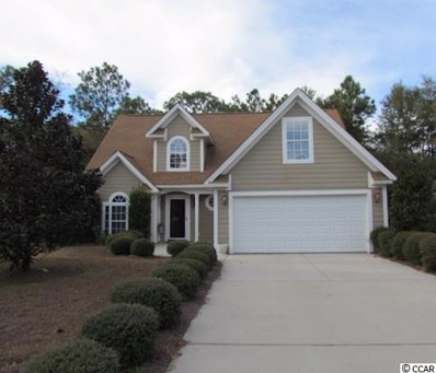 11 Bears Paw Way, Pawleys Island, SC 29585 - MLS#: 1700923