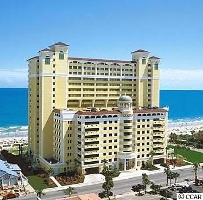 2000 N Ocean Boulevard UNIT 1715, Myrtle Beach, SC 29577 - MLS#: 1703555