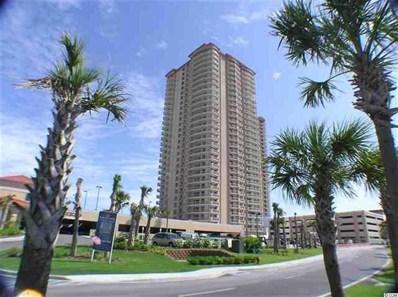 8500 Margate Circle UNIT 1804, Myrtle Beach, SC 29572 - #: 1707949