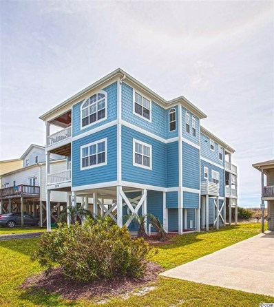 519 Ocean Blvd West, Holden Beach, NC 28462 - MLS#: 1708592