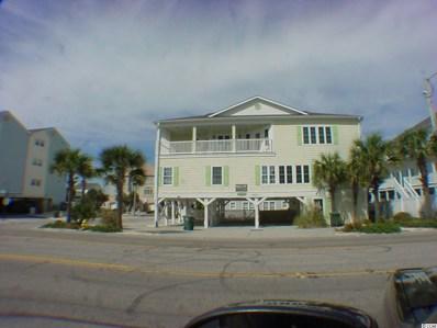 4401 N Ocean Blvd., North Myrtle Beach, SC 29582 - MLS#: 1708714