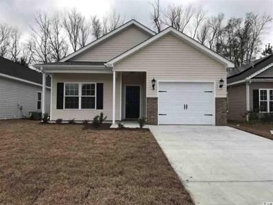 1033 Oglethorpe Drive, Conway, SC 29527 - MLS#: 1710943