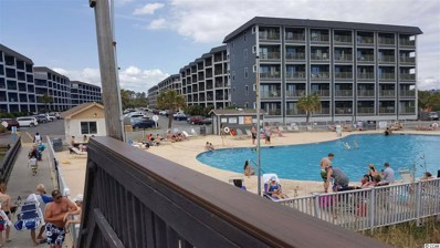 5905 S Kings Hwy. UNIT 528A, Myrtle Beach, SC 29575 - MLS#: 1711008