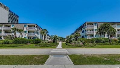 5601 N Ocean Blvd. UNIT A-110, Myrtle Beach, SC 29577 - #: 1712220
