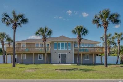 1603 N Ocean Blvd, North Myrtle Beach, SC 29582 - MLS#: 1712533
