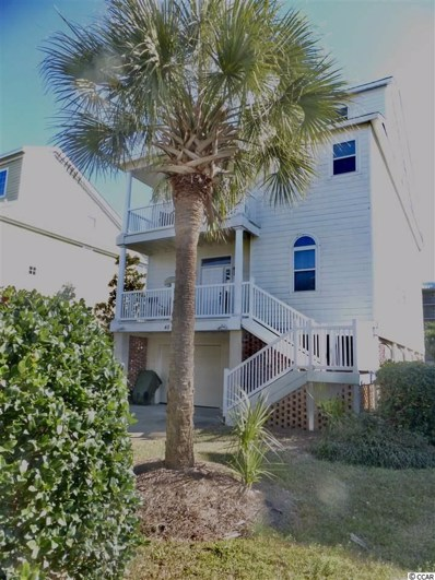 45 Rookery Trai  Litchfield By, Pawleys Island, SC 29585 - MLS#: 1712637