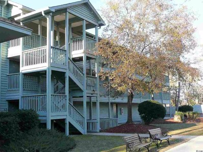 5905 S Kings Hwy. UNIT 4216-D, Myrtle Beach, SC 29575 - MLS#: 1712787