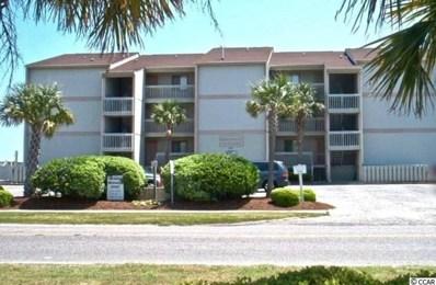 1511 N Ocean Boulevard UNIT 303, Surfside Beach, SC 29575 - MLS#: 1713175