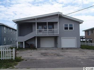 4206 N Ocean Blvd, North Myrtle Beach, SC 29582 - MLS#: 1713330