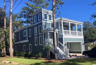 628 N 1st Ave. N, Surfside Beach, SC 29575 - MLS#: 1714360