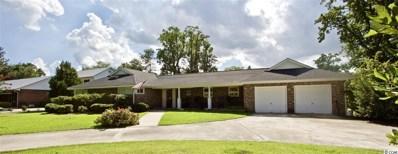 127 Swamp Fox Lane, Georgetown, SC 29440 - MLS#: 1715354