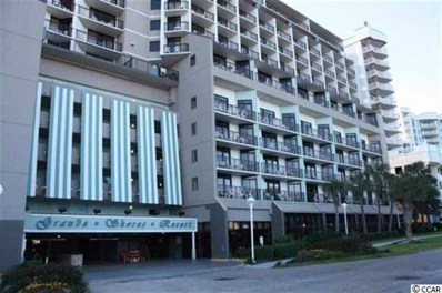 201 N 77th Ave. N UNIT 1038, Myrtle Beach, SC 29572 - MLS#: 1715677