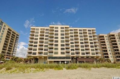 523 S Ocean Blvd. UNIT 307, North Myrtle Beach, SC 29582 - MLS#: 1715751